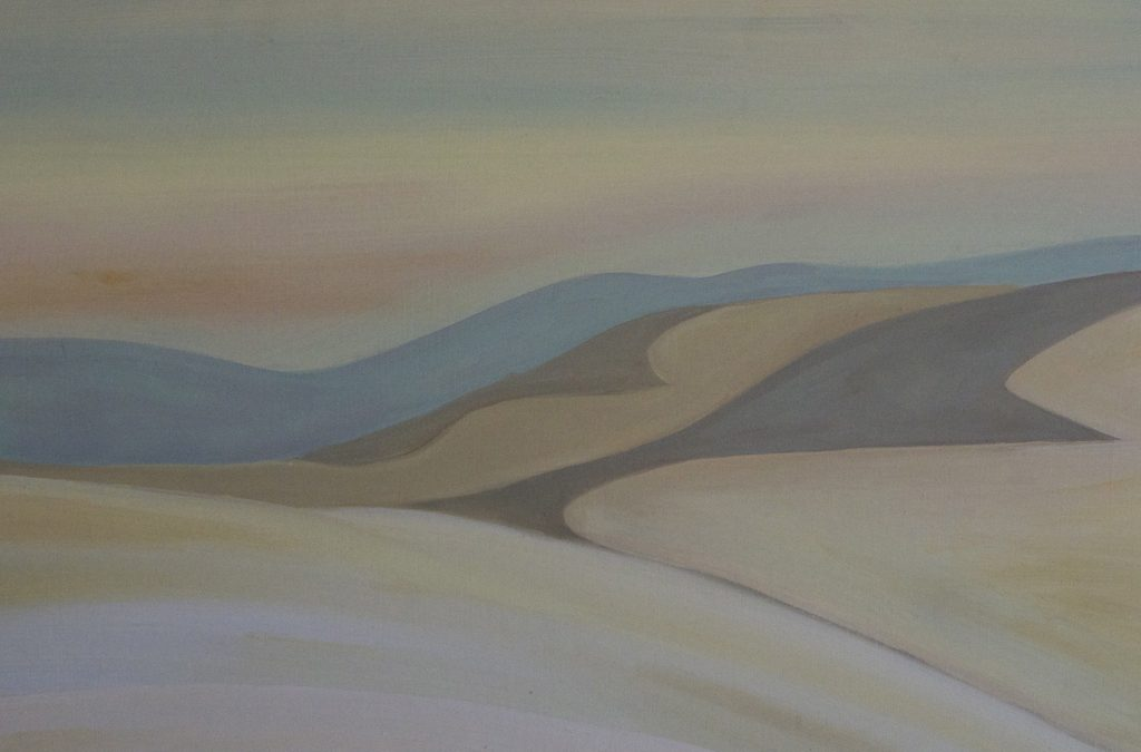 SWA landscape